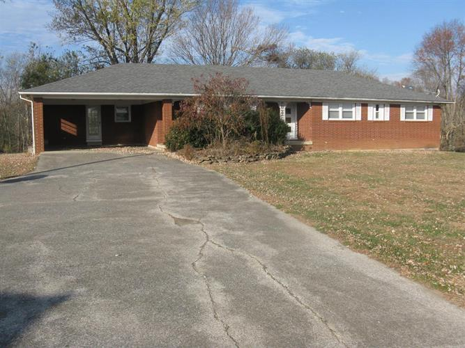 4001 Beech Grove Road, Science Hill, KY 42553
