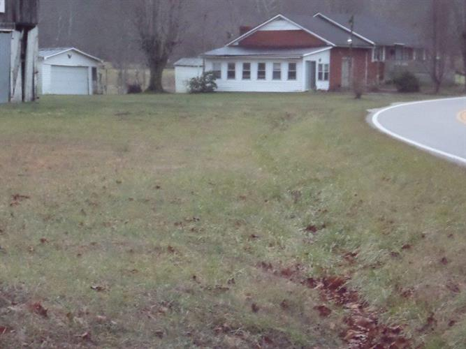 5708 Highway 36 Road, Frenchburg, KY 40322