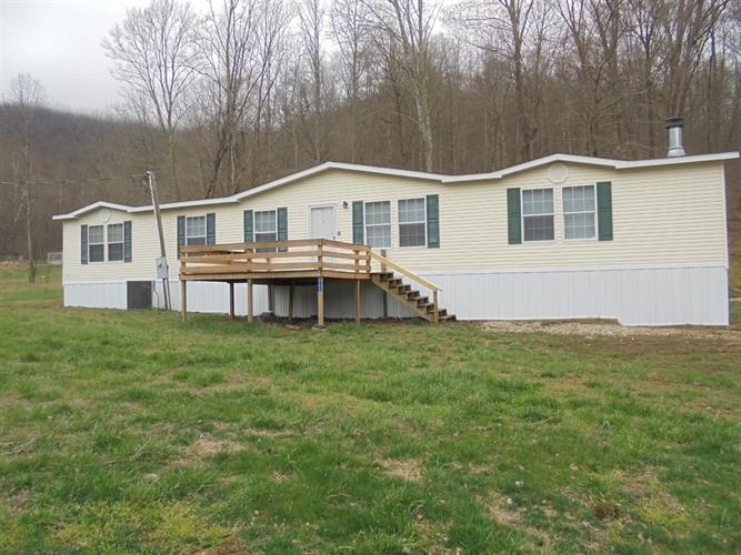 1981 Highway 3484, Pineville, KY 40977