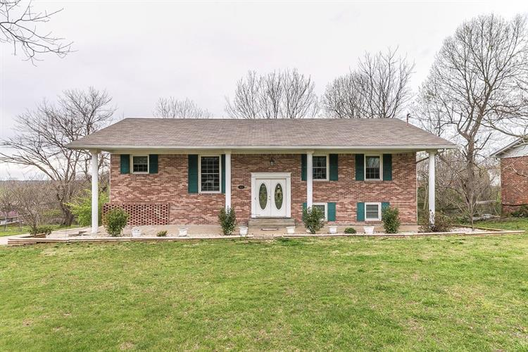 113 Forest Hill Drive, Richmond, KY 40475