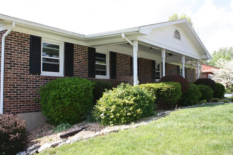 4982 Goggins Lane, Richmond, KY 40475