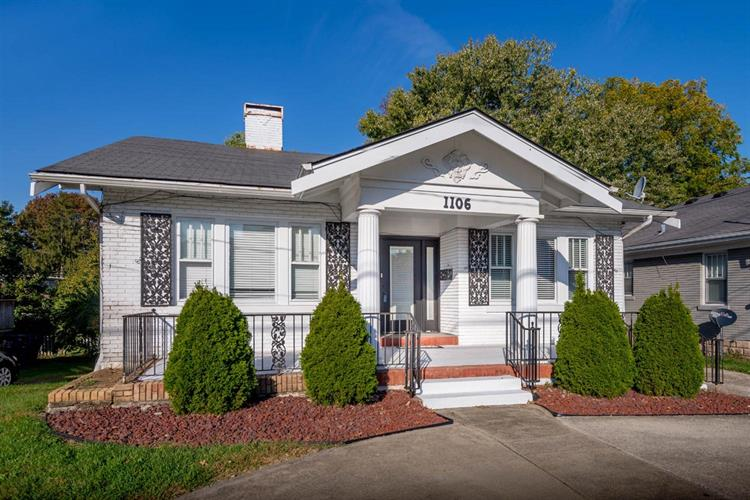 1106 Tates Creek Road, Lexington KY 40502, MLS # 1709935 ...