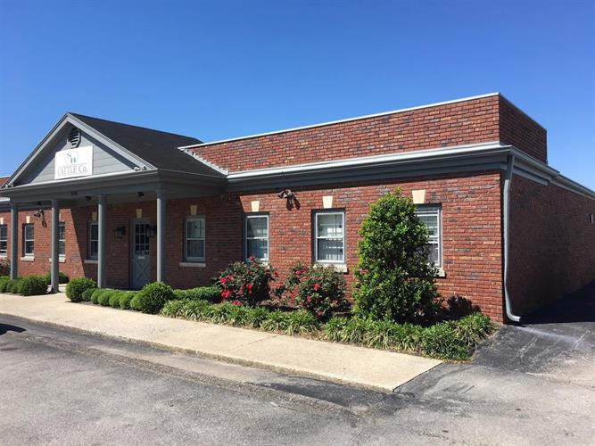 Fayette County Property Taxes Lexington Ky