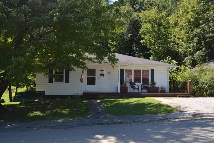 522 Elm Street, Williamsburg, KY 40769