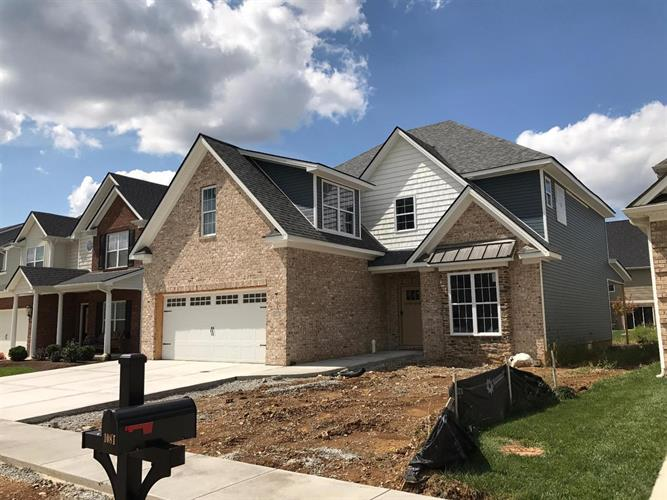 1077 Marco Lane, Lexington, KY 40509