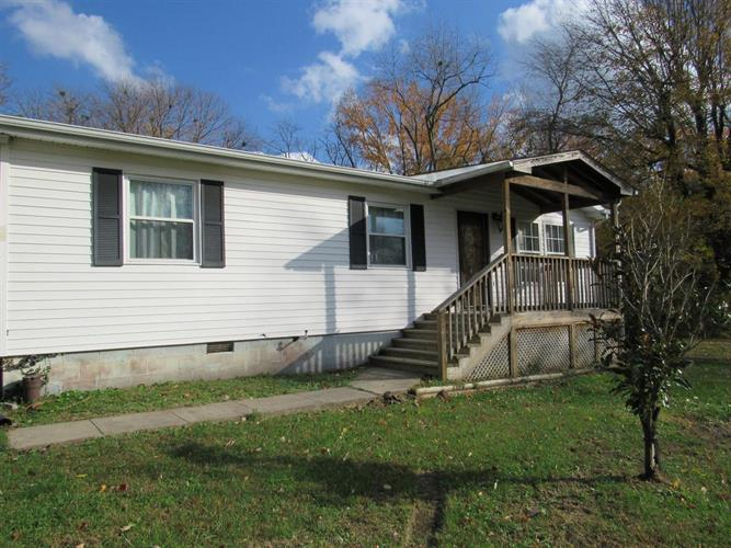 29 Old Wallaceton Rd, Berea, KY 40403