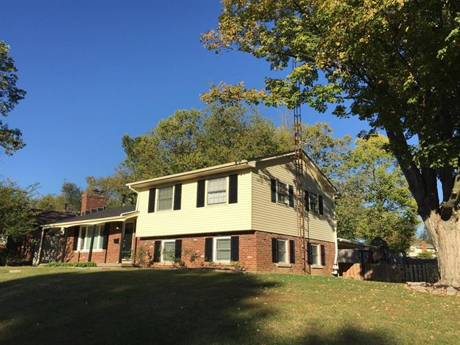 245 Aberdeen Drive, Lexington, KY 40517
