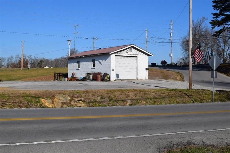 15 Willie Green Road, London, KY 40741