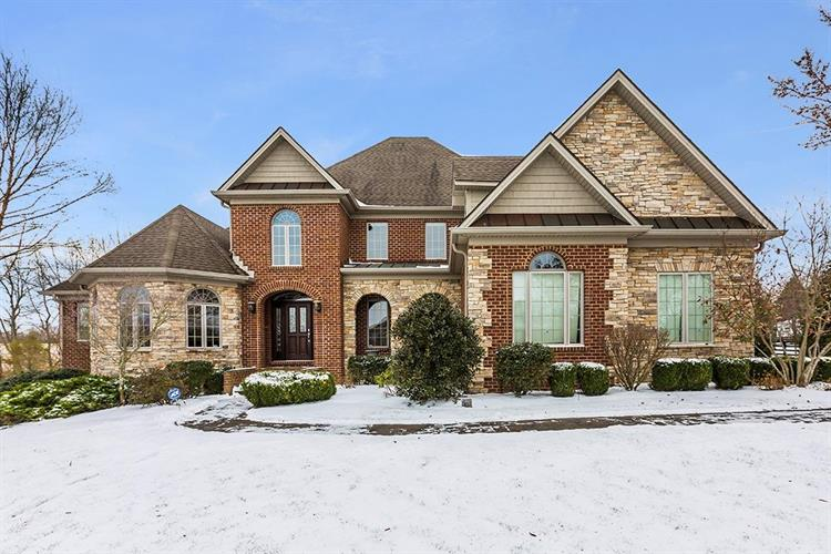 224 Wind Haven Drive, Nicholasville, KY 40356