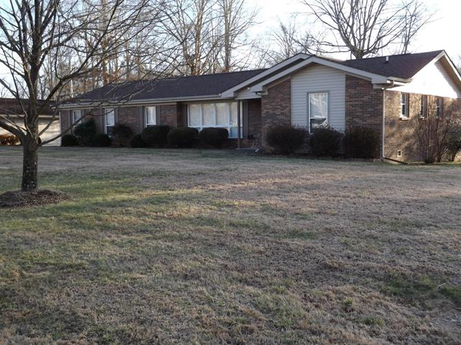 91 Citation Trail, Corbin, KY 40701