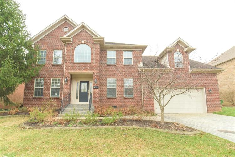 674 Mint Hill Lane, Lexington, KY 40509