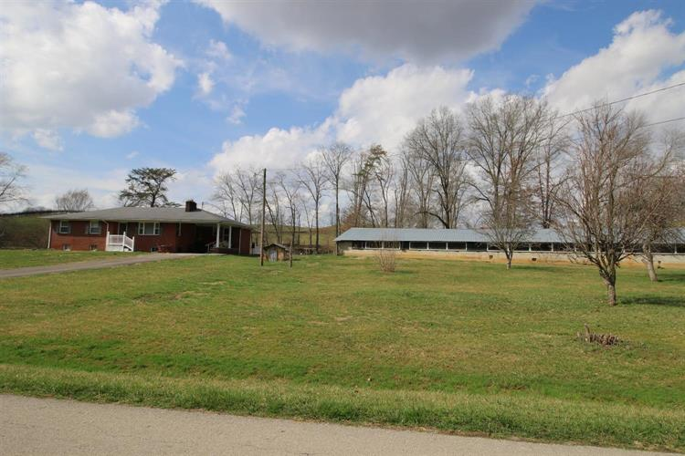 5236 Slate Lick Road, London, KY 40741