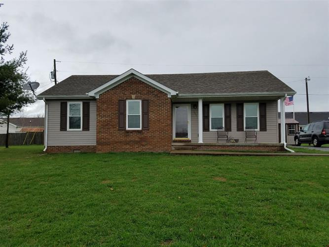 305 Goshen Cutoff Road, Stanford, KY 40484