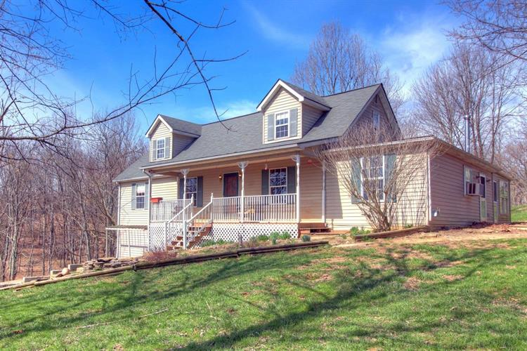 5228 Owenton Road, Stamping Ground, KY 40379