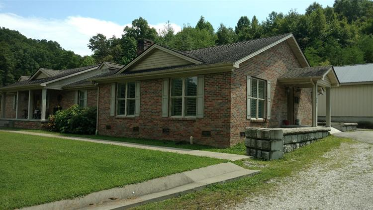 241 Cardinal Hollow Rd, Mount Vernon, KY 40456