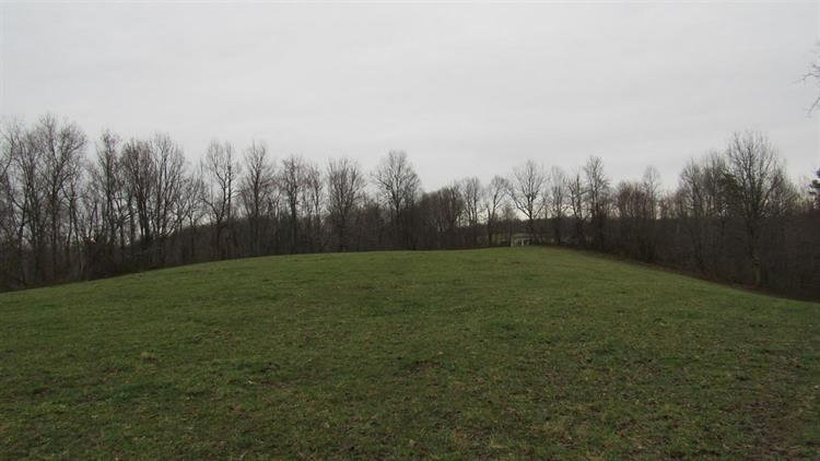 109 White Pine Hollow, Olive Hill, KY 41164