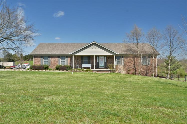 1756 High Bridge Road, Lancaster, KY 40444