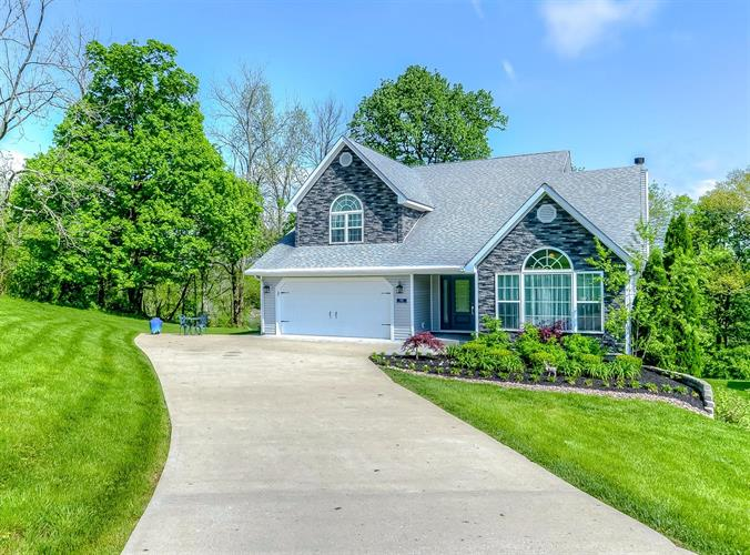 633 N Homestead Lane, Lancaster, KY 40444 - Image 1