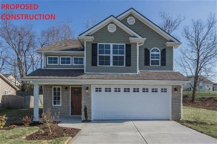 2800 Our Tibbs Trail, Lexington, KY 40511