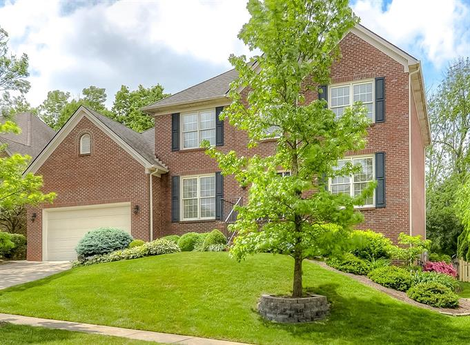 3712 Park Ridge Lane, Lexington, KY 40509