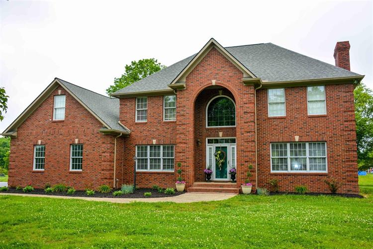 144 River Bend Drive, London, KY 40744