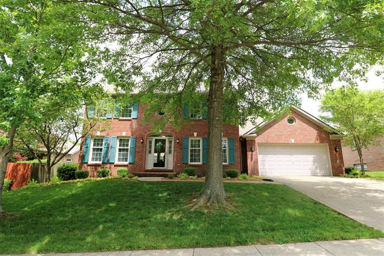 2613 Fireside Circle, Lexington, KY 40513