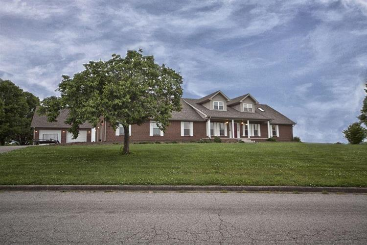 615 Augusta Drive, Richmond, KY 40475