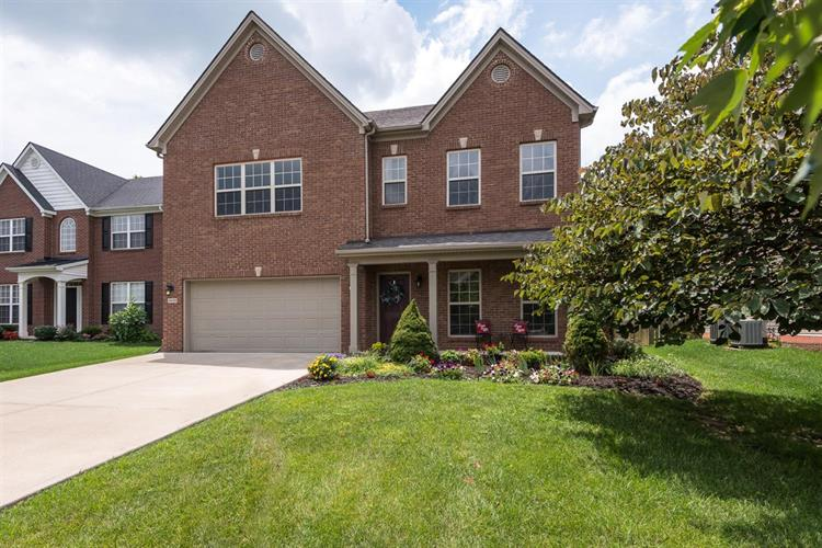 4608 Honeycomb Trail, Lexington, KY 40509