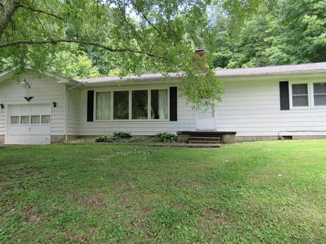 842 State Route 1411, Booneville, KY 41314 - Image 1