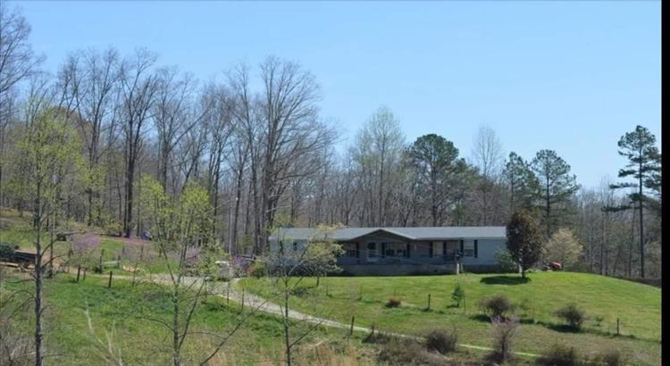 748 Elam Branch Road, Barbourville, KY 40906