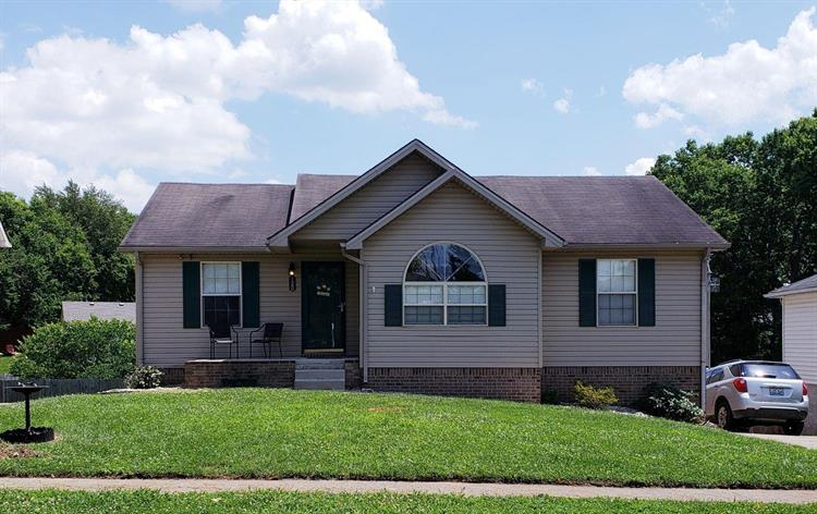 120 Cumberland Drive, Georgetown, KY 40324