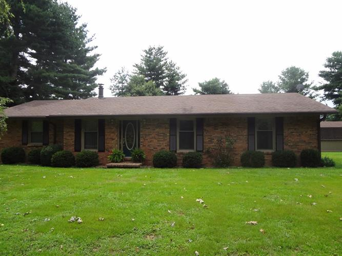 2980 Pilot View Road, Winchester, KY 40391