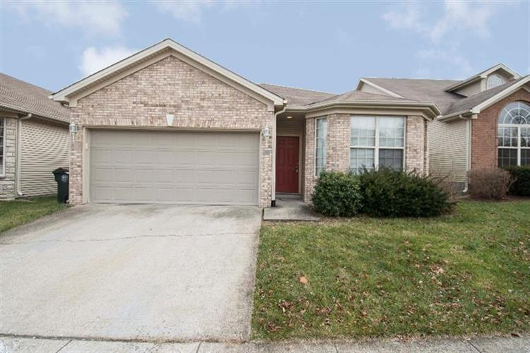 2556 Sun Seeker Court, Lexington, KY 40503
