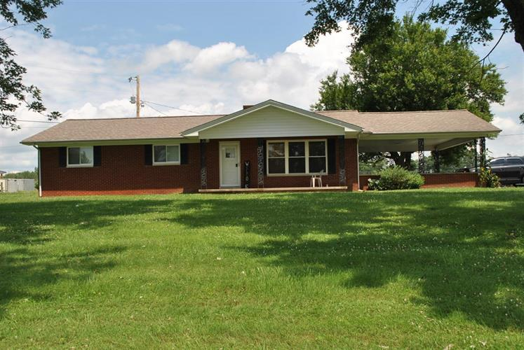 2382 River Road, London, KY 40744