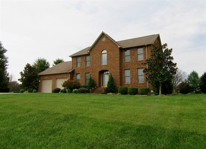 136 Canyon Drive, London, KY 40741