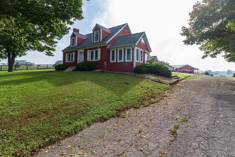 1805 Booker Road, Springfield, KY 40069 - Image 1