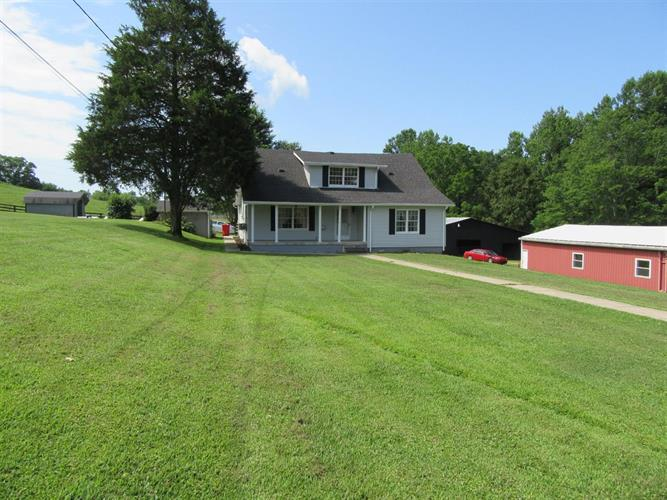 1045 Willie Green Road, London, KY 40741