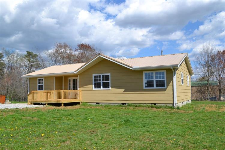 222 Blue Grass Road, East Bernstadt, KY 40729 - Image 1