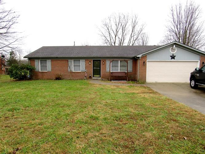 1017 Countryside Drive, Richmond, KY 40475 - Image 1