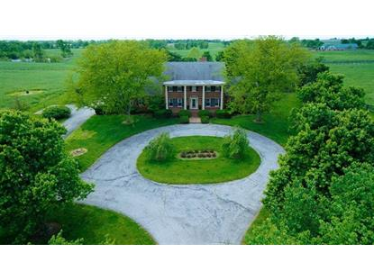 2582 Iron Works Road, Georgetown, KY