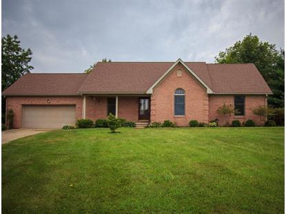 1141 Waddy Road Lawrenceburg, KY MLS# 1617080