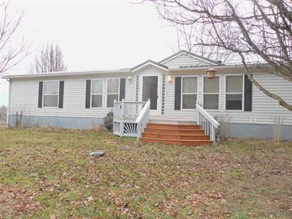 1402 Leger Fork Road Tyner, KY MLS# 1703401