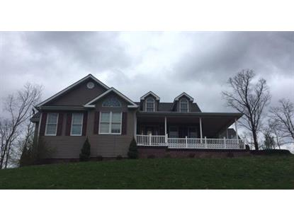 309 Crestview Drive, West Liberty, KY