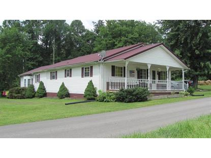 940 Lower Blackwater Rd  Tyner, KY MLS# 1713847