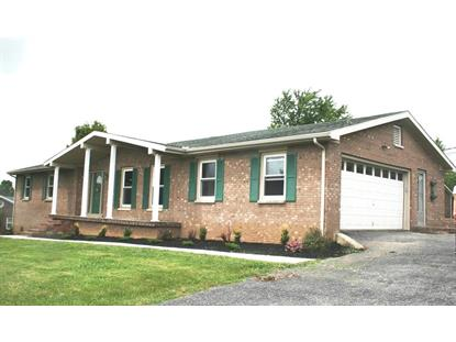 401 Bohon Road, Harrodsburg, KY