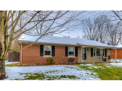 3447 Saybrook Road, Lexington, KY