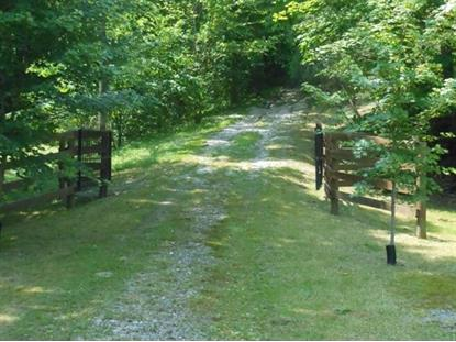265 Scenic Ridge Road, Frenchburg, KY