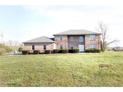2059 Union Mill Road, Nicholasville, KY