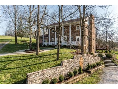 1845 Scaffold Lick Creek Road, Berry, KY