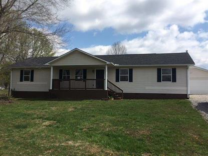 237 silver eagle Drive, London, KY